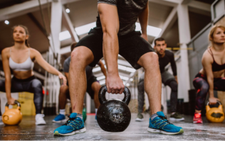 Personal trainer explains why 'toning' is a total myth