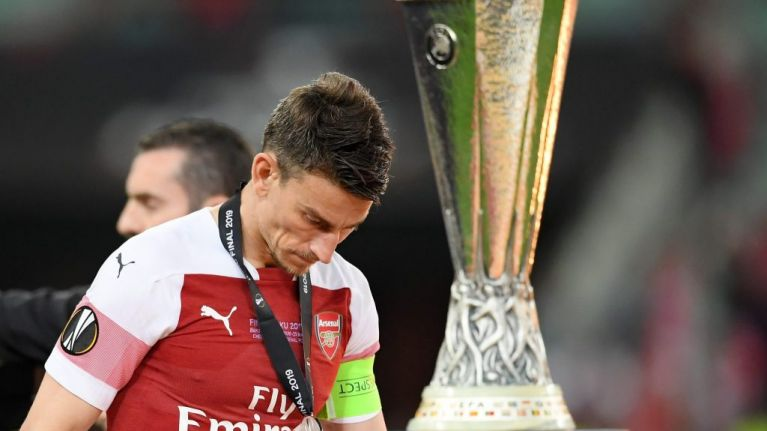Laurent Koscielny acting a diva is the unexpected twist Arsenal's summer needed