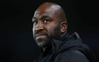 Darren Moore's Doncaster appointment shows the uphill task facing BAME managers