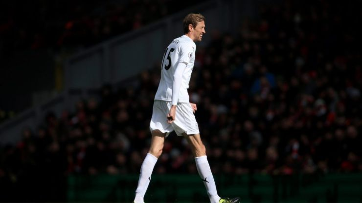 QUIZ: Name every club Peter Crouch played for during his career