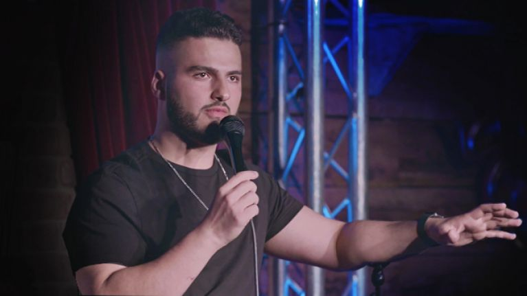 COMEDY BOX: Why you need to watch... Kurd Your Enthusiasm