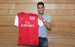QUIZ: How well do you remember Arsenal's 2011 deadline day signings?