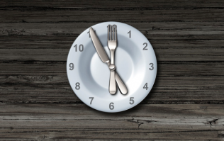 Intermittent fasting found to have 'no benefit' for athletic performance