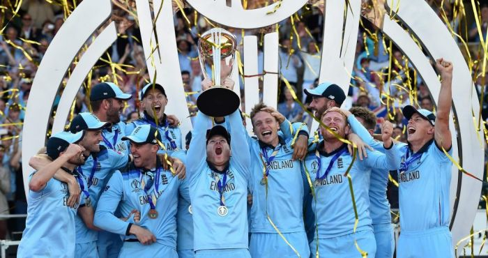 Thrilling end to World Cup final could prove to be a seminal moment for cricket