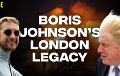 Boris Johnson: London's failure mayor and Britain's next prime minister