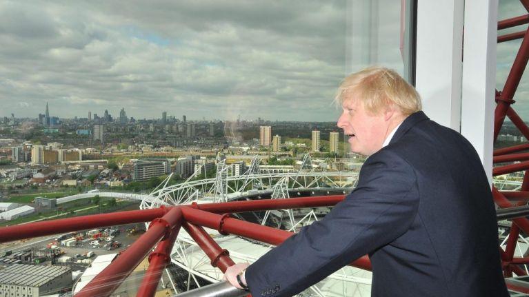 Boris Johnson: London's failure mayor and Britain's next prime minister