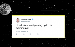 How Twitter would react if the moon landing happened today