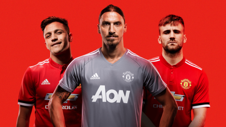 Ranking every Manchester United signing post-Ferguson from worst to least shit