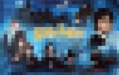 QUIZ: Can you guess the pixelated movie posters?