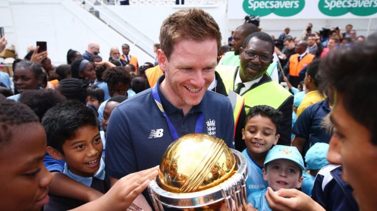 Eoin Morgan on why cricket needs The Hundred in order to grow