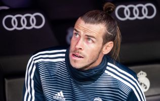Gareth Bale's Real Madrid plight shows that when a big club wants you gone, you're gone