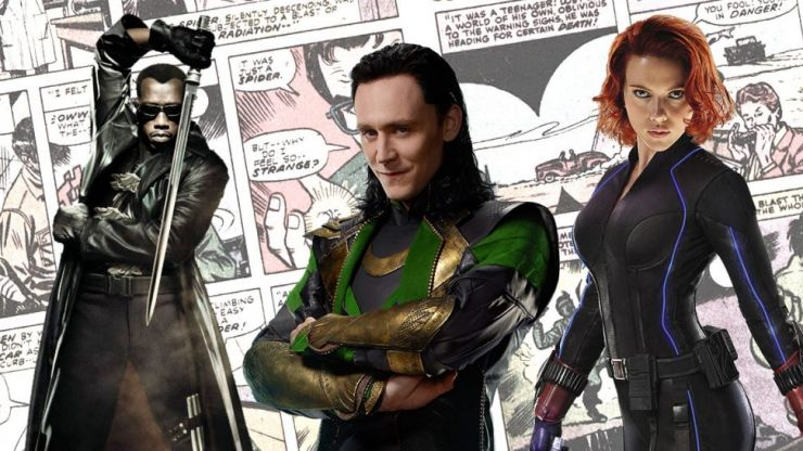 Breaking down the most and least exciting announcements for the Marvel Cinematic Universe Phase 4