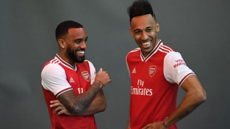Ranking all of the Premier League home and away kits this season