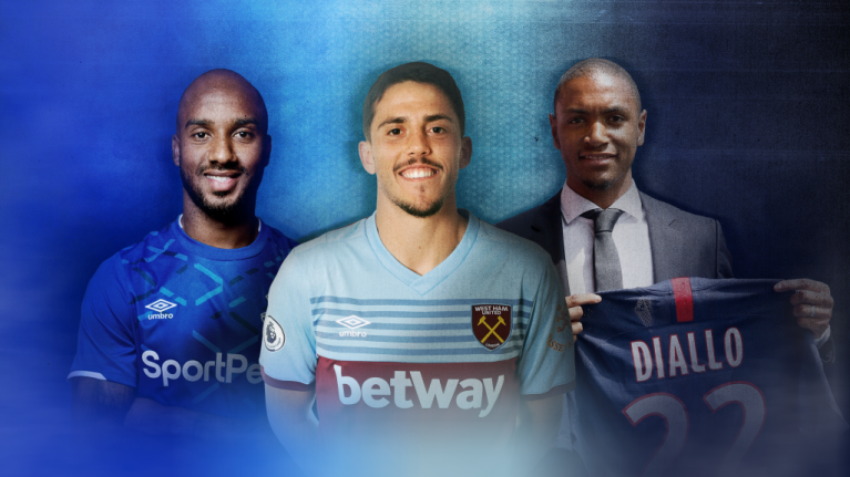 Ten under the radar transfers you might have missed this summer