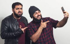 Meet the stars of BBC's first ever British-Muslim sketch comedy show