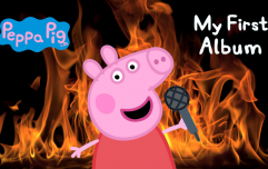 A comprehensive review of 'My First Album' by Peppa Pig