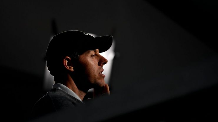 Fork in the road beckons for Rory McIlroy after heartbreak at Portrush
