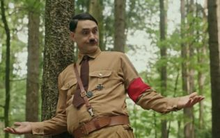 First trailer for Taika Waititi's new movie displays all the mad genius we've come to expect from him