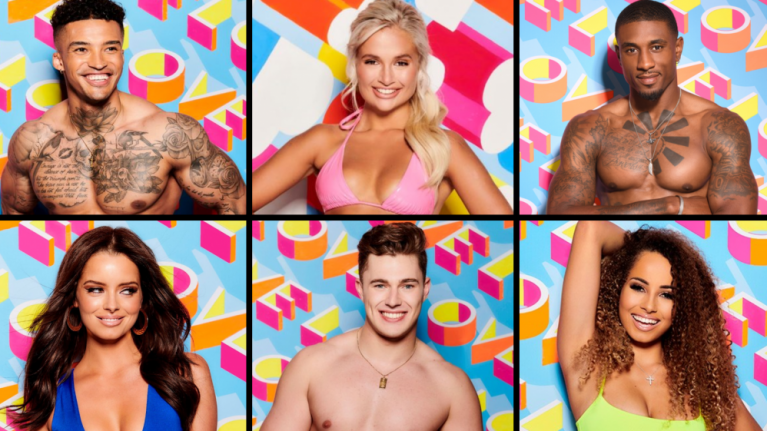 Personality Test: Which Love Island contestant are you?