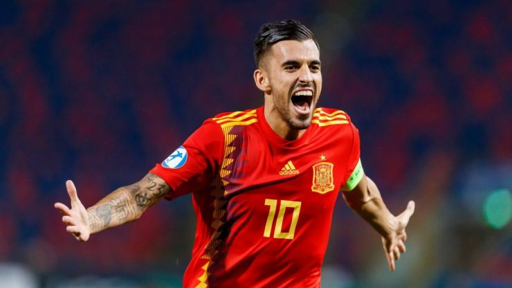 What should Arsenal fans expect from Dani Ceballos?