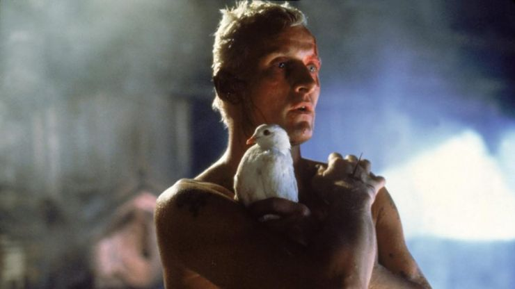 Rutger Hauer was the sort of actor who could give even the worst film a touch of true class