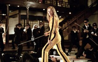 The eleven best scenes from Quentin Tarantino movies