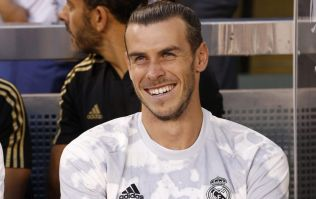 Gareth Bale has become Real Madrid's immovable albatross