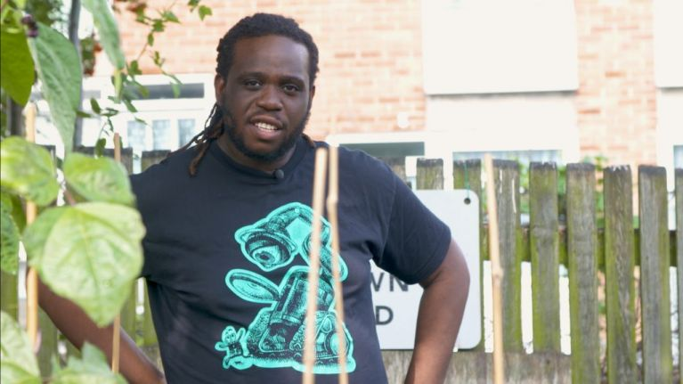 Meet the Brummies reclaiming urban space to feed their localcommunity
