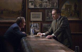 The trailer for Martin Scorsese's The Irishman is here to restore your faith in Robert De Niro and Al Pacino