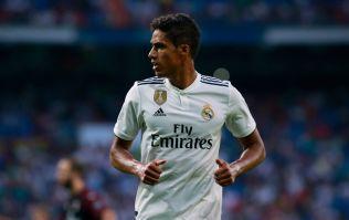 Raphael Varane tells Real Madrid he wants to leave this summer