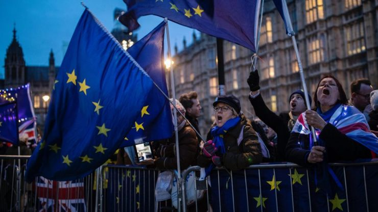 A huge majority of Sunday Times readers want to see Article 50 revoked