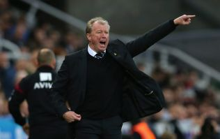 Steve McClaren sacked as QPR manager after shocking run of form