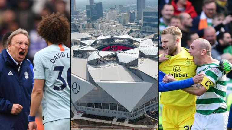 The JOE Monday Football Quiz: Week 29