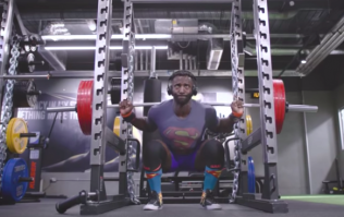 Squat more weight with these three tips from a top powerlifter