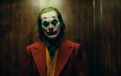 The first Joker trailer is creepy and brilliant
