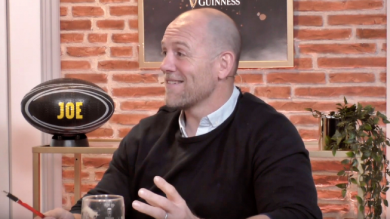 'There is no way that Wales are going to win the World Cup' - Mike Tindall