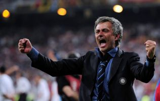 Jose Mourinho explains why Serie A was always the perfect league for him