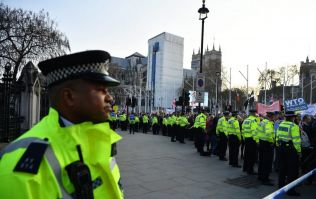 Over 10,000 police officers put on standby to protect MPs amid growing fears of Brexit riots