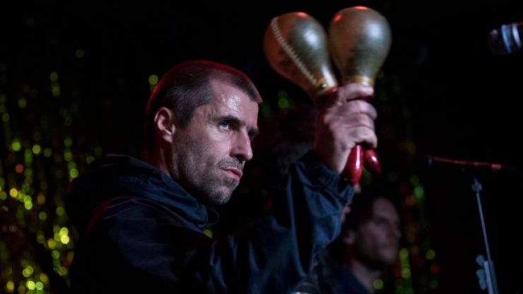 The new Liam Gallagher documentary is a love letter to the hardcore fans