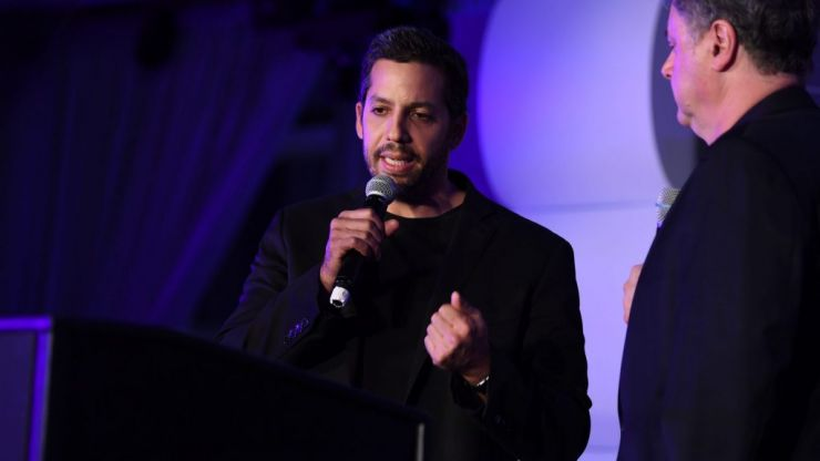 David Blaine has denied sexual assault reports as NYPD launch investigation