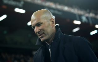 Real Madrid keen to take Manchester United defender off their hands this summer