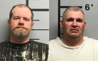 Two men arrested after reportedly shooting each other while wearing bulletproof vests