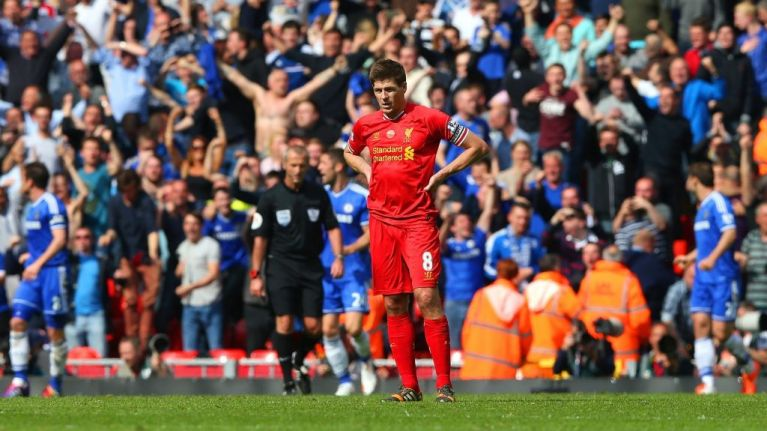 QUIZ: Test your knowledge of clashes between Liverpool and Chelsea