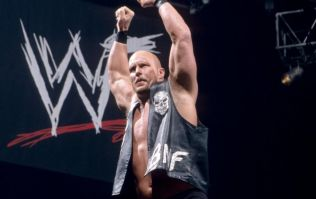 There will be a two-hour documentary on Stone Cold Steve Austin