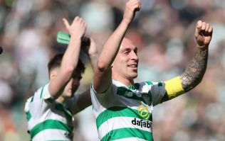"""Scott Brown has """"nothing to defend himself for"""" after Old Firm, says Neil Lennon"""