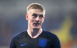 "Marco Silva ""not happy"" with Jordan Pickford after street fracas"