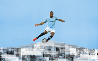 Still he rises: Introducing the real Raheem Sterling
