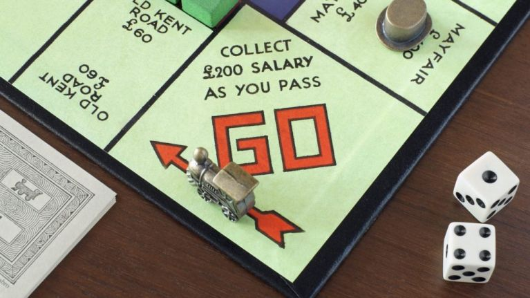 What your go-to Monopoly piece says about you