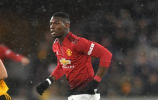 Paul Pogba wants eye-watering salary to reject Real Madrid and stay at Manchester United