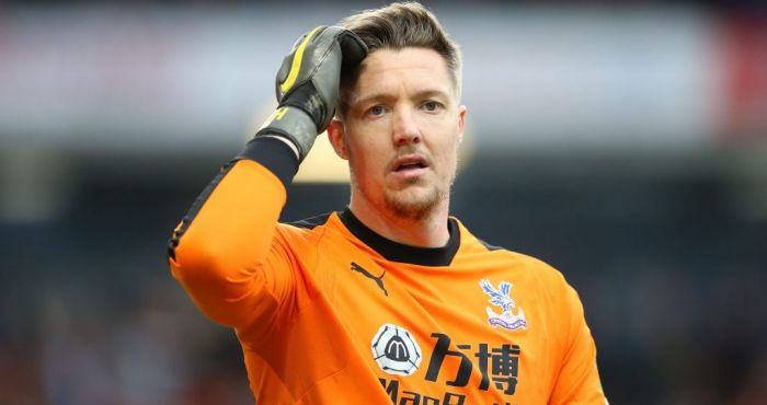 Wayne Hennessey cleared by FA of making alleged Nazi salute